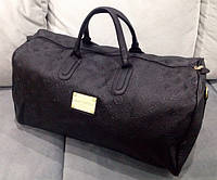 Сумка дорожная Louis Vuitton черная