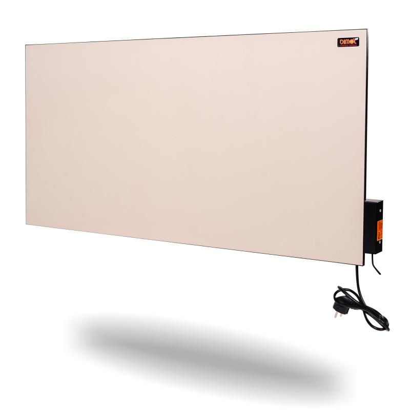 Керамическая панель DIMOL Maxi Plus 05 (кремовая), 750 Вт с программатором