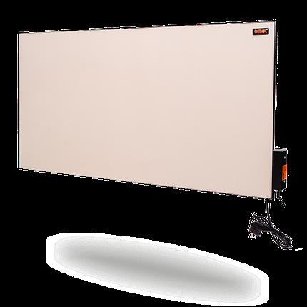 Керамическая интелектуальная панель DIMOL Maxi Plus 05 (кремовая), 750 Вт с программатором, фото 2