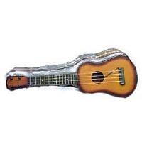 Гитара в чехле  56 см
