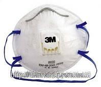 Респиратор 3М 88-22  от пыли