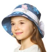 Летние головные уборы для девочек