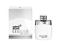 Mont Blanc Legend Spirit - Туалетная вода (Оригинал) 50ml