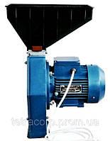 Измельчитель зерна ЭЛИКОР-1 исполннение 2