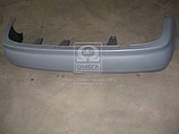 Бампер задний на Opel Astra G (пр-во TEMPEST)