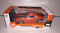 Машинка на радиоуправлении up speed champion, фото 1