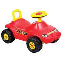 Детская каталка Pilsan Джет-кар 06-806 (красный)