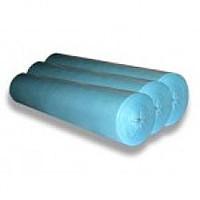 Простынь одноразовая в рулоне 80х100 ,20г/м