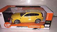 Детская игрушка автомобиль champion max на батарейках