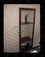 Отделка стен тканью, фото 1
