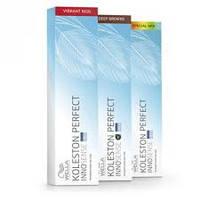 Краска для волос Wella Коleston innosense 100% покрытие седины