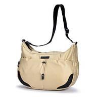 Молодежная сумка для учебы и города 35х26х15 см, фото 1