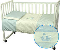Набор детский в кроватку, фото 1