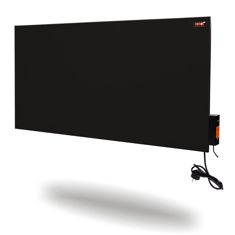 Керамическая панель DIMOL Maxi Plus 05 (графитовая), 750 Вт с программатором