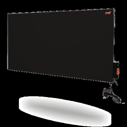 Керамическая интелектуальная панель DIMOL Maxi Plus 05 (графитовая), 750 Вт с программатором, фото 2