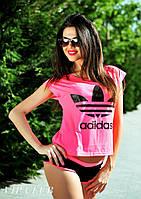 """Женская летная футболка """"Adidas"""""""