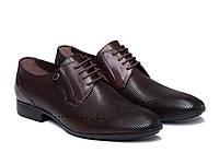 Летные мужские туфли