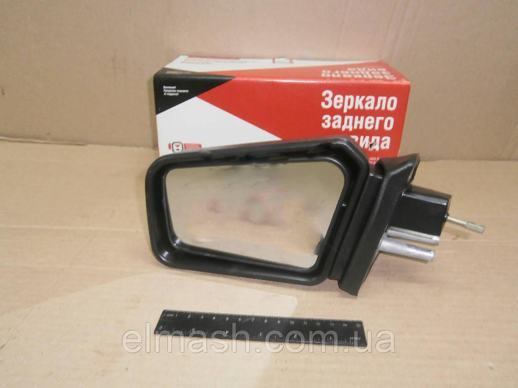 Зеркало боковое левое плоское ВАЗ 2108 (пр-во ДААЗ)