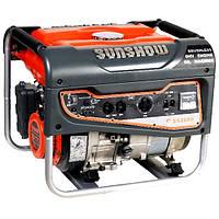 Бензиновый генератор SUNSHOW SS 2600E