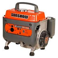 Бензиновый генератор Sunshow SS1000