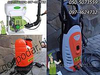 Аккумуляторные опрыскиватели Днипро-М, Agrimotor