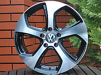 Литые диски R17 5x112, купить литые диски на VW GOLF V VI VII GTI PASSAT, авто диски Ауді Шкода Фольксваген