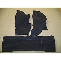 "Оббивка багажника ВАЗ 2108 2109 2114 карпет ""Ворсу"", фото 1"