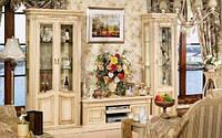 Гостиная в классическом стиле Classical 3008