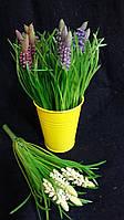 Гиацинт латексный, 23 см, 35\28 (цена за 1 шт. + 7 гр.)