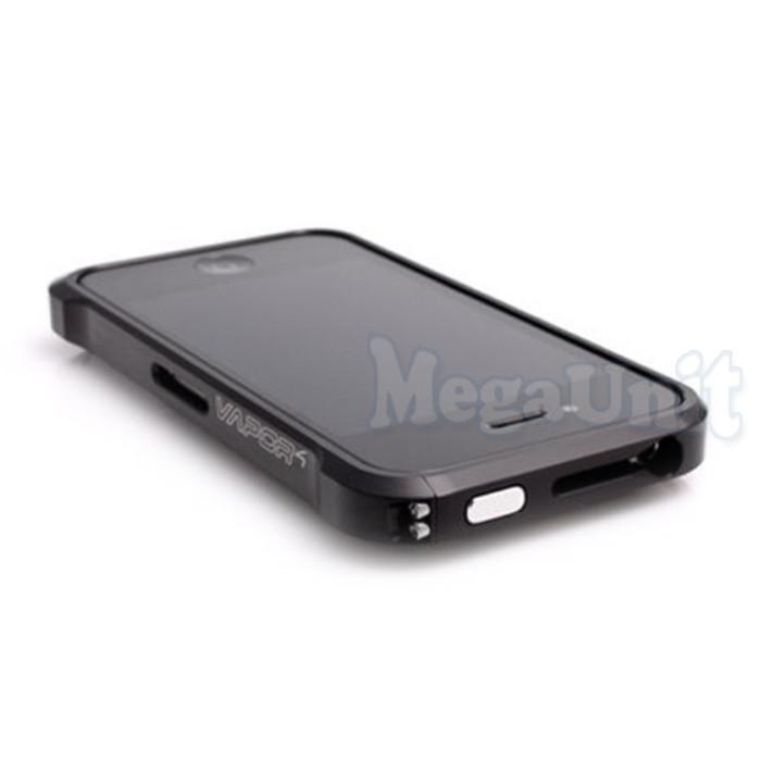 Vapor 4 бампер алюминиевый для Apple iPhone 4 / 4S