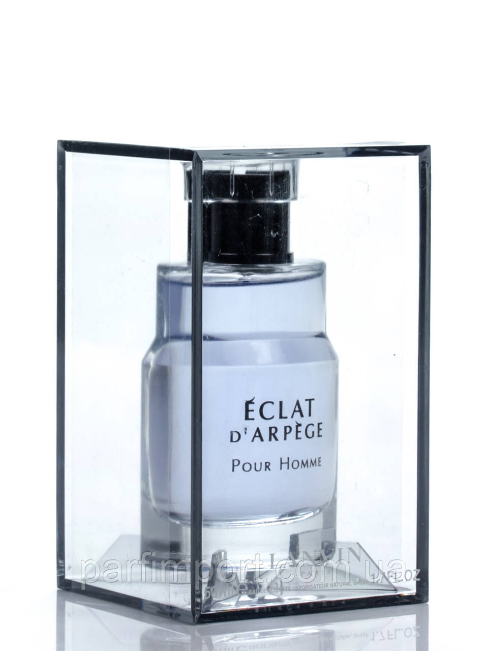 Lanvin ECLAT D'ARPEGE Homme EDT 50 ml туалетная вода мужская (оригинал подлинник  Франция)