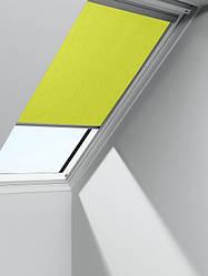 Рулонная штора для мансардных окон VELUX