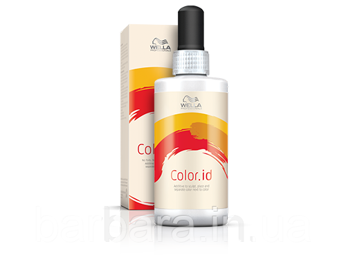Стабилизатор окрашивания Wella Color.id Модификатор красящей смеси
