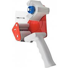 Пістолет BUROMAX до 50м для пакувального скотчу 7400-02