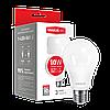 LED лампа MAXUS A60 10W м'яке світло 220V E27 (1-LED-561)