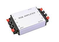 Усилитель RGB AMP 18А, 12V, 6А/канал, 216W
