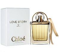 Парфюмированная вода Chloe Love Story