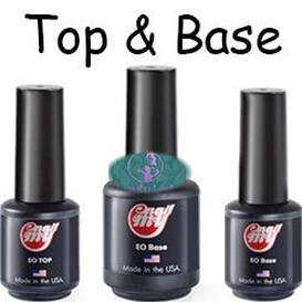База и топ для ногтей My nail 9 ml