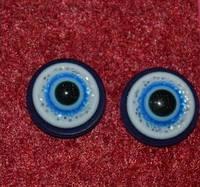 Очі скляні 10 мм 14272