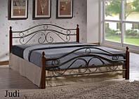 Двухспальная кровать Judi (Джуди)