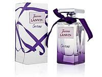 LANVIN JEANNE Couture EDP 50 ml Парфюмированная вода (оригинал подлинник  Франция)
