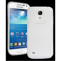 V-Smart (Matrix) Slim Case for Samsung i9190 0.3 mm