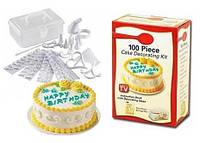 Набор для украшения торта Cake Decorating Kit