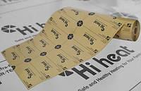 Новая инфракрасная система обогрева HI-HEAT