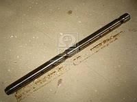 Ось толкателя крайняя ЯМЗ 240 в сб. (ЯМЗ). 240-1007236