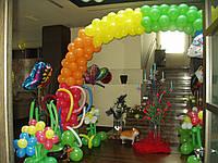 Оформление детских праздников, фото 1