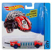 Машинка хот вилс мутант hot wheels mutant machines top speed gt bby81 mattel