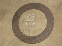 Накладка диска сцепления ГАЗ 24,УАЗ,РАФ формов. (УралАТИ). 4022.1601138-12