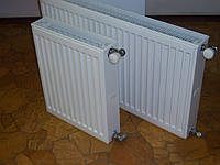Стальные радиаторы тип 22 500*600
