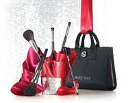 Коллекция профессиональных кистей для макияжа, Mary Kay, кисть для макияжа